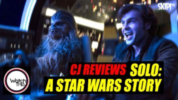 This Is Why You Should See Solo: A Star Wars Story