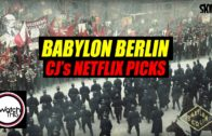"""Babylon Berlin Is An Epic Netflix Delight For The Senses"""