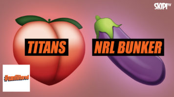"""Willie Mason: """"NRL Players Are Even More Pissed Than Fans With The NRL Bunker"""""""