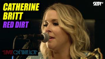 Catherine Britt 'Red Dirt' Live