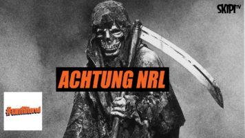 """Structure & Predictability Will Kill The NRL Before The Refs Do It"""