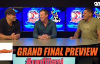 Jarryd Hayne & Willie Mason Explain Why The Roosters Will Win the NRL Grand Final