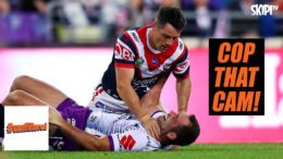Willie Mason Analyses The Roosters Complete Demolition Of The Melbourne Storm