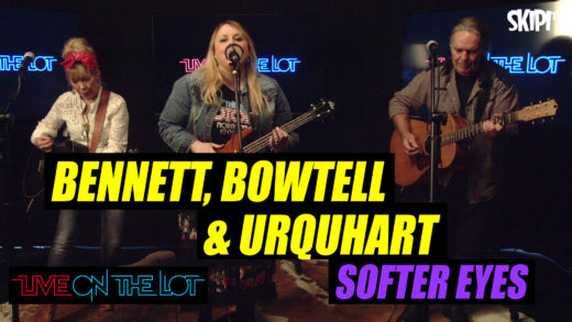 This Is Why Bennett Bowtell & Urquhart Received x 3 Golden Guitar Nominations