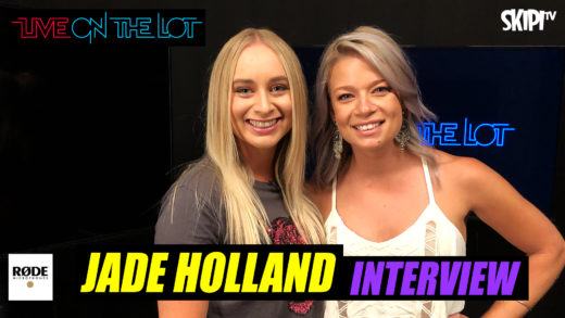 "Jade Holland: ""I Made A Stand & Said Exactly What I Thought"""
