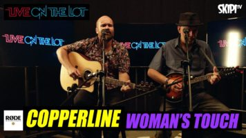 Copperline Live