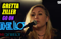 Gretta Ziller 'Go On' Live