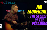 Jim Lauderdale Live