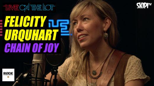Felicity Urquhart Live