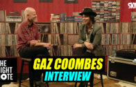 Gaz Coombes Interview
