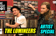 "The Lumineers: ""We Write Music To Self-Medicate"""