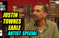 "Justin Townes Earle: ""The Times Have Changed, And I Have Changed"""
