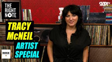 "Tracy McNeil: ""I've Got No Idea What Tomorrow Brings"""