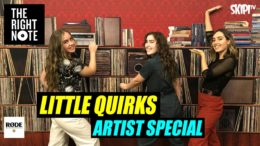 "Little Quirks: ""We Love Mythical Creatures!"""