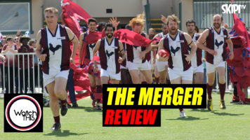 """""""It's A Traditional Aussie Comedy; Cliches & Over The Top Stereotypes Drive The Comedy"""""""