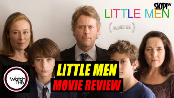 'Little Men' Review