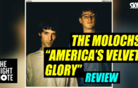 Rod Yates Reviews 'America's Velvet Glory' by The Molochs