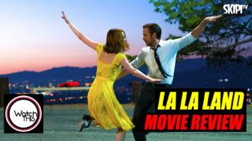 'La La Land' Review