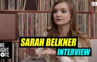 Sarah Belkner Interview