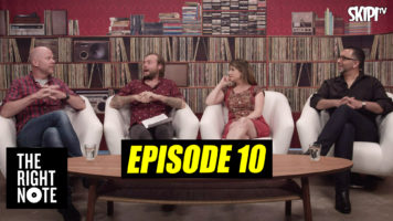 The Right Note – Episode 10