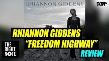 Rhiannon Giddens Review