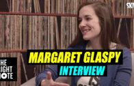 Margaret Glaspy Interview