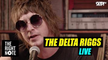 The Delta Riggs Live