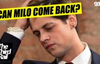 Can Milo Come Back?