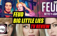 'Big Little Lies' & 'Feud' Reviews