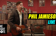 Phil Jamieson Live on The Right Note