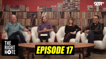 The Right Note – Episode 17