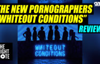"New Pornographers ""Whiteout Conditions"" Review"