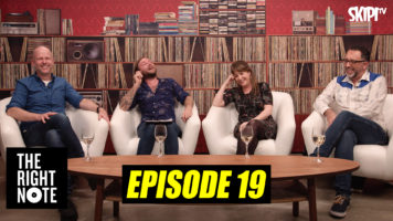 The Right Note – Episode 19
