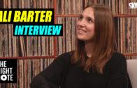 Ali Barter Interview