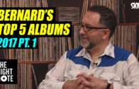 Bernard Zuel's Top 5 Album 2017 Pt.1