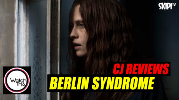 'Berlin Syndrome' Review