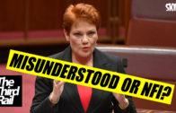 Pauline: Misunderstood or NFI?