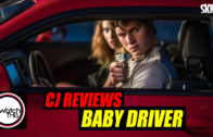 'Baby Driver' Film Review