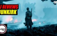 'Dunkirk' Film Review