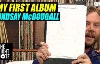 Lindsay McDougall 'My First Album'