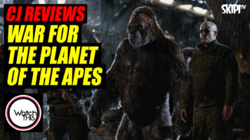 'War For The Planet Of The Apes' Film Review