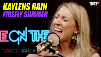 Kaylens Rain 'Firefly Summer'
