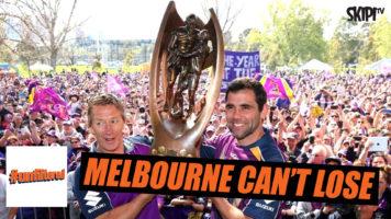 Melbourne Can't Lose