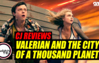 'Valerian' Film Review