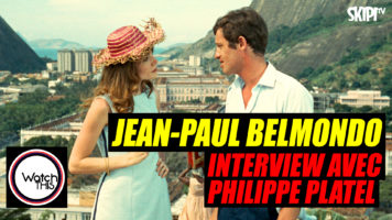 Philippe Platel Interview – French Version