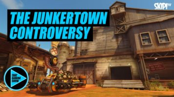 Overwatch Junkertown Controversy