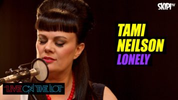 Tami Neilson 'Lonely' Live