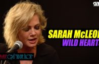 Sarah McLeod 'Wild Hearts' Live