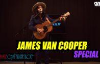 James Van Cooper Live