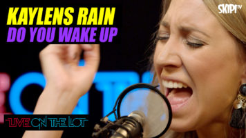 Kaylens Rain 'Do You Wake Up'